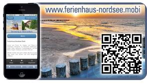 App Ferienhaus Mariechen