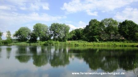 Angeln in Ostfriesland