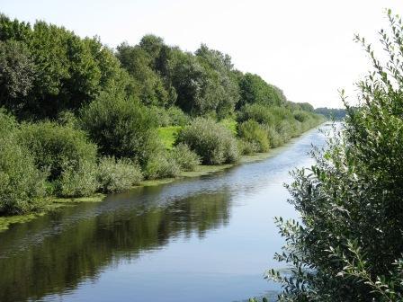 Urlaub-Holtgast-Ostfriesland