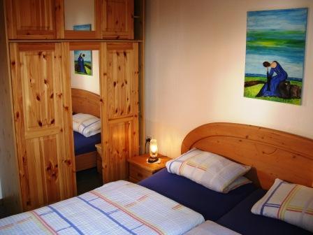 Ferienhaus für Singles und Paare mit Sauna