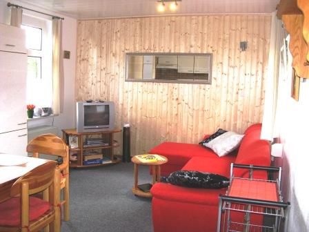 Ferienhaus mit Sauna in Ostfriesland