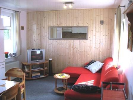 Singleferienhaus mit Sauna in Ostfriesla